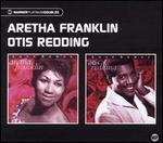 Love Songs - Aretha Franklin/Otis Redding