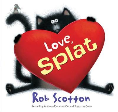 Love, Splat -