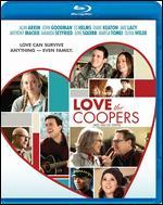 Love the Coopers [Blu-ray] (2015)