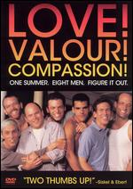 Love! Valour! Compassion! - Joe Mantello