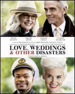 Love, Weddings & Other Disasters [Includes Digital Copy] [Blu-ray]