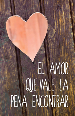 Love Worth Finding (Spanish, Pack of 25) - Rogers, Adrian, Dr.