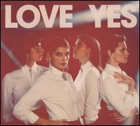 Love Yes - TEEN