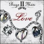Love - Boyz II Men
