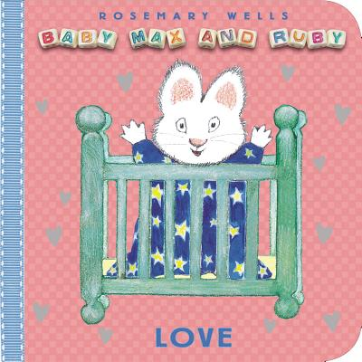 Love - Wells, Rosemary