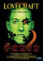Lovecraft: Fear of the Unknown - Frank H. Woodward
