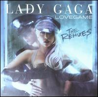Lovegame [Single] - Lady Gaga