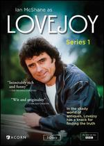 Lovejoy: Series 01