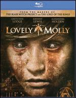 Lovely Molly [Blu-ray] - Eduardo Sanchez