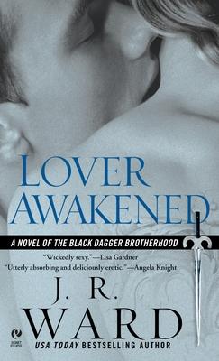 Lover Awakened - Ward, J R