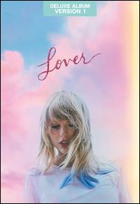 Lover [Deluxe Journal Edition Version 1] - Taylor Swift