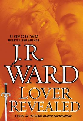 Lover Revealed - Ward, J R