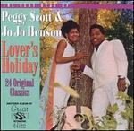 Lover's Holiday: The Very Best of Peggy Scott & Jo Jo Benson