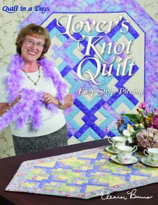 Lover's Knot Quilt - Burns, Eleanor
