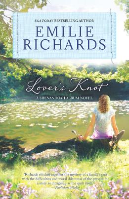 Lover's Knot - Richards, Emilie