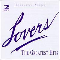 Lovers -- The Greatest Hits - Anna Lelkes (harp); Camerata Academica Salzburg; Camerata Academica Wurzburg; Collegium Aureum; Dubravka Tomsic (piano);...
