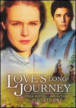 Love's Long Journey - Michael Landon, Jr.