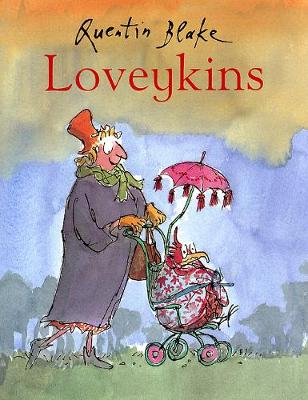 Loveykins - Blake, Quentin