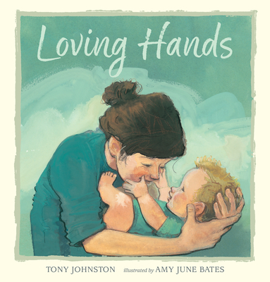 Loving Hands - Johnston, Tony