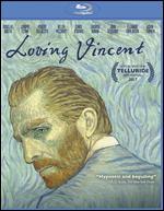 Loving Vincent [Blu-ray] - Dorota Kobiela; Hugh Welchman