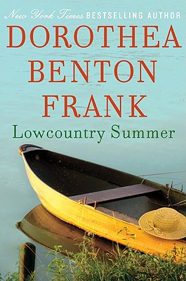 Lowcountry Summer: A Plantation Novel - Frank, Dorothea Benton