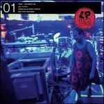 LP on LP 01