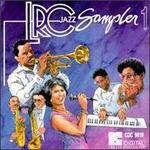 LRC Jazz Sampler, Vol. 1