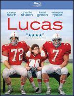 Lucas [Blu-ray] - David Seltzer