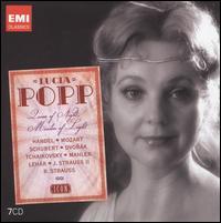 Lucia Popp: Queen of Night, Maiden of Light - David Briggs (harmonium); Irwin Gage (piano); Katia Labèque (piano); Leslie Pearson (organ); Lucia Popp (soprano);...