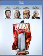Lucky [Blu-ray] - Gil Cates, Jr.