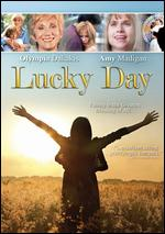 Lucky Day - Donald Wrye