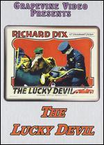 Lucky Devil - Frank Tuttle