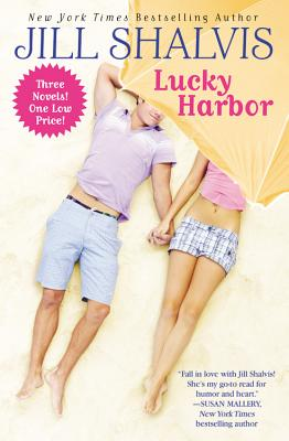 Lucky Harbor - Shalvis, Jill