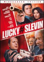 Lucky Number Slevin [WS]