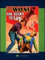 Lucky Texan - Robert North Bradbury