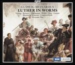 Ludwig Meinardus: Luther in Worms