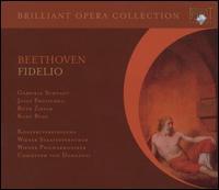 Ludwig van Beethoven: Fidelio - Falk Struckmann (vocals); Gabriele Schnaut (vocals); Hartmut Welker (vocals); Josef Protschka (vocals); Kurt Rydl (vocals);...
