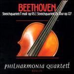 Ludwig van Beethoven: Streichquartette