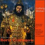 Ludwig Weber: Boris Godunow [Highlights]