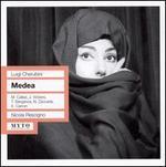 Luigi Cherubini: Medea (Dallas, 1958)