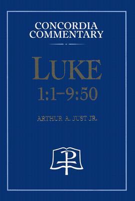 Luke - Just, Arthur A, Jr.