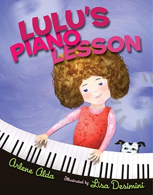 Lulu's Piano Lesson - Alda, Arlene