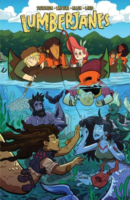 Lumberjanes Vol. 5, 5: Band Together - Watters, Shannon, and Stevenson, Noelle, and Ellis, Grace
