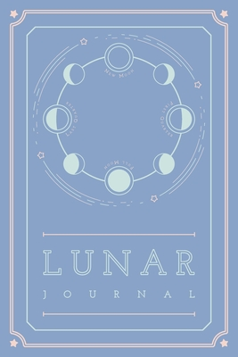 Lunar Journal - Weekly (Softcover) - Tools, Divination