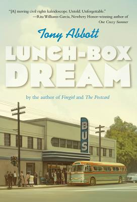 Lunch-Box Dream - Abbott, Tony