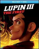 Lupin III: The First [Blu-ray/DVD]