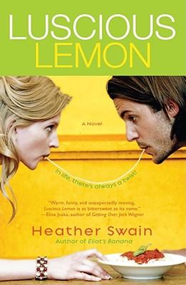 Luscious Lemon - Swain, Heather