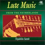 Lute Music from the Netherlands