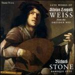 Lute Works of Silvius Leopold Weiss