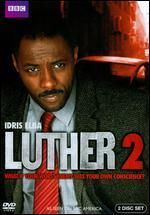 Luther: Series 02